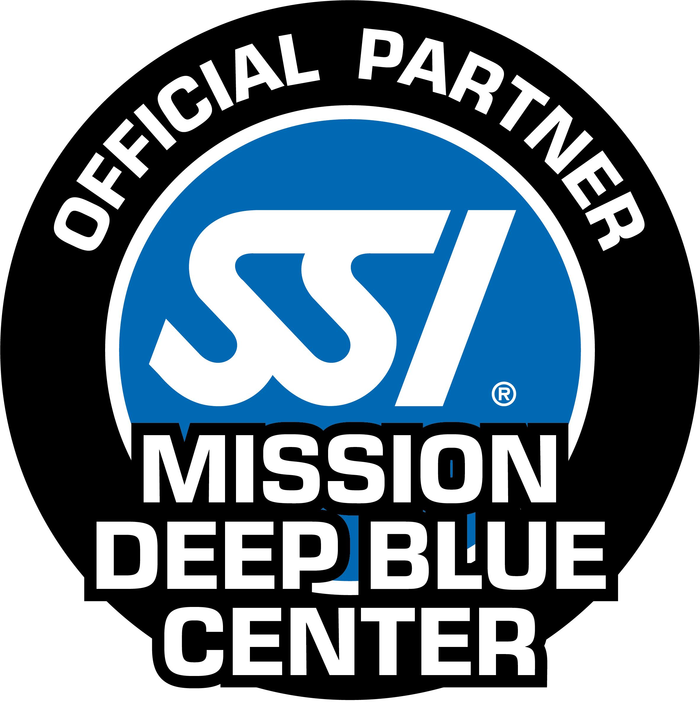 MISSION DEEP BLUE CENTER