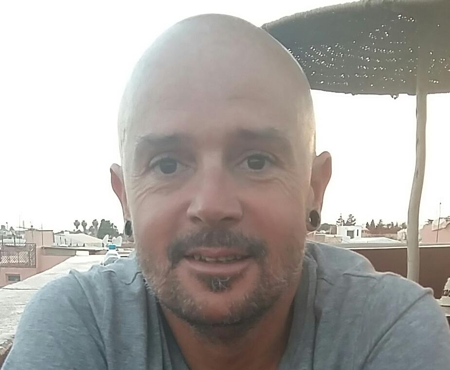 Victor Fuentes