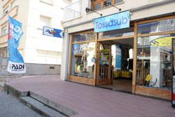 TossaSub, tu centro de buceo en Tossa de Mar