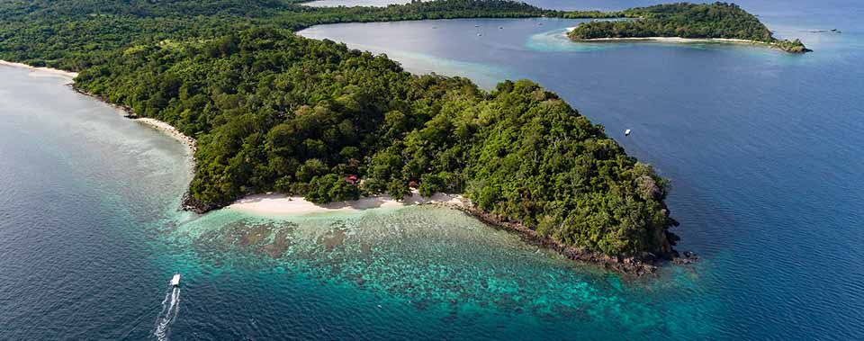 Indonesia Voyage 2019