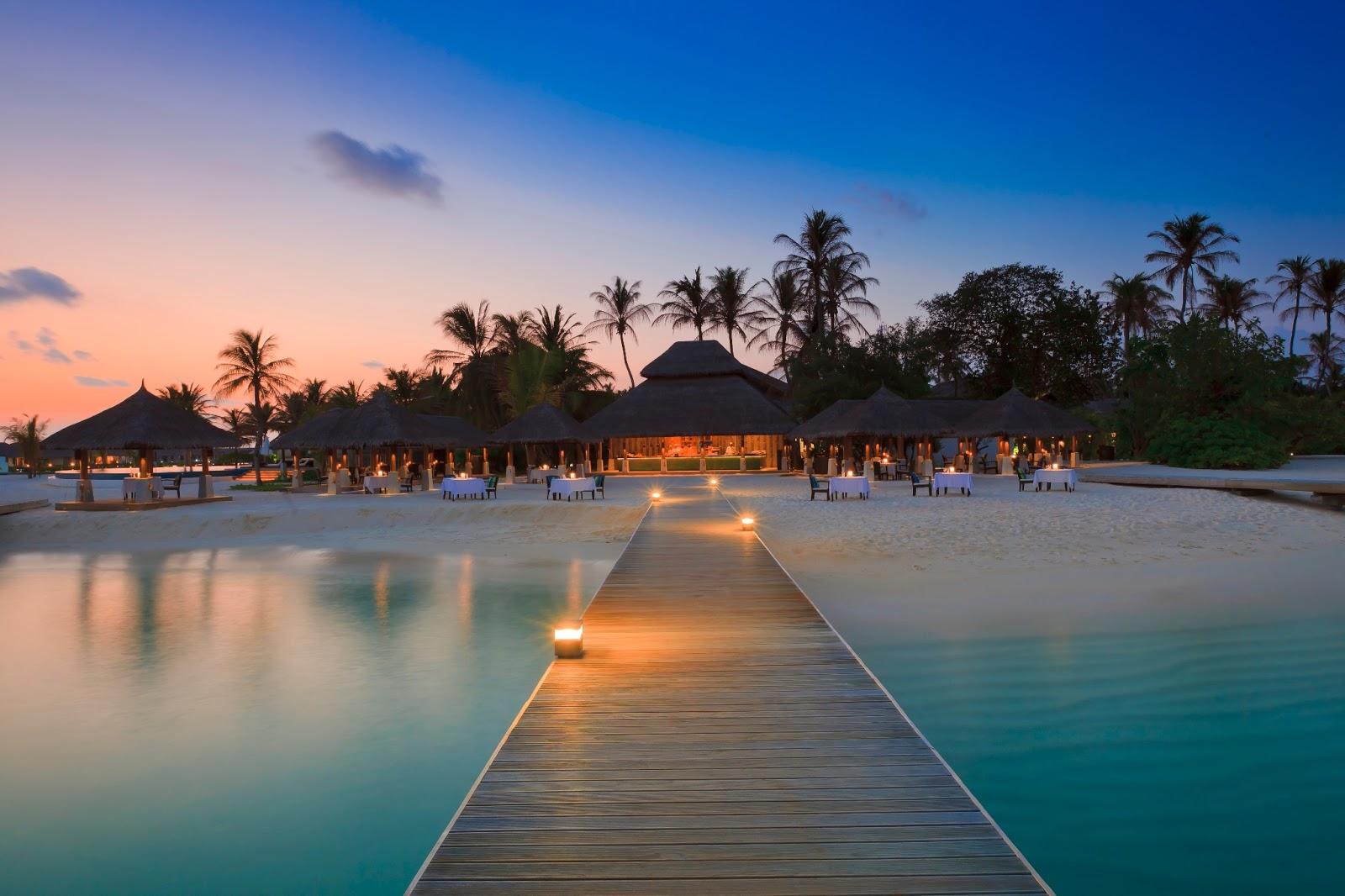 Viaje a las Maldivas 2015